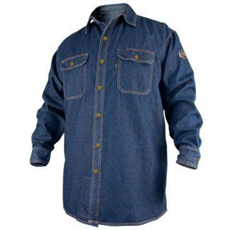 Flame Resistant (FR) Work Shirt