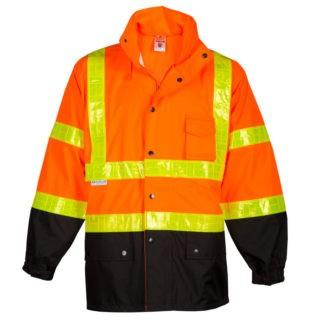 Protective Rainwear