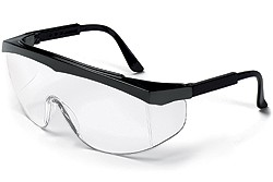 Stratos Safety Glasses