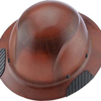 High Hazards & Temperatures Hard Hats