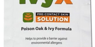 Outdoors Skin Protection