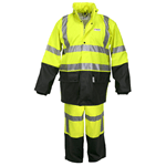 Flame Resistant (FR) & Welding Clothing