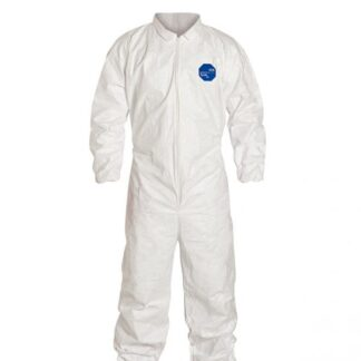 Disposable Coveralls with elastic Wrist and Ankles