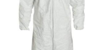 Disposable Coverall with Hood and Boots